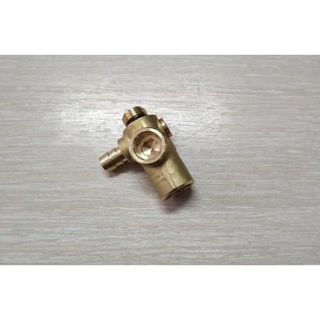 Клапан предохранительный Lelit MC111