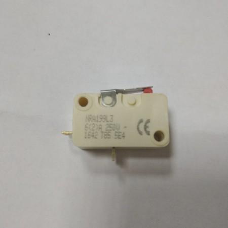 Микро переключатель на кнопку утюга Bieffe AR4