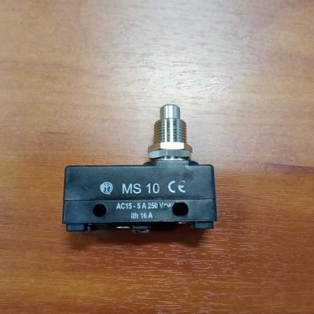 Микро переключатель на педаль MS10 3014011