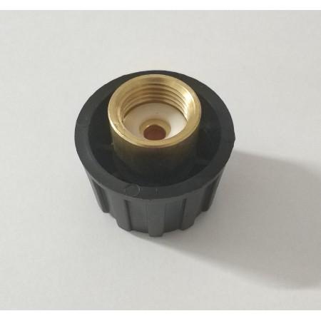 Крышка мини 4/5 на бойлер с фторопластовой прокладкой