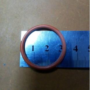 Прокладка под кольцо для крепления горловины бойлера C42B
