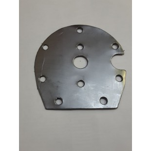 Прокладка для ТЭНа на парогенераторы mini