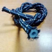 Паровой шланг силиконовый Comel R0753/A0028S
