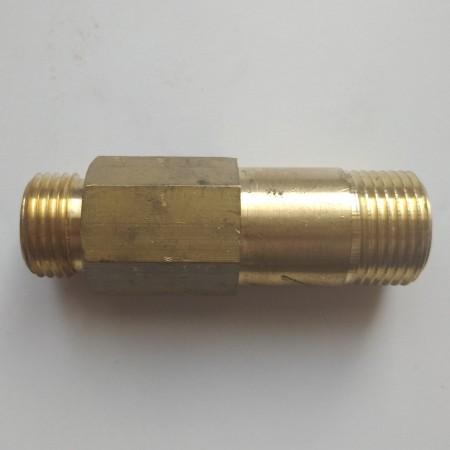 Горловина бойлера Stirolux A262 78 мм