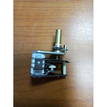 Термостат с предохранителем на утюг, артикул - А97Т