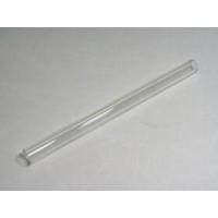 Трубка стеклянная 145x10 мм, артикул - A0462