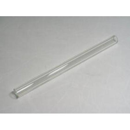 Трубка стеклянная визор 145x10 мм, артикул - A0462
